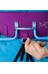 Arc'teryx AR-385a Klatresele Damer L violet
